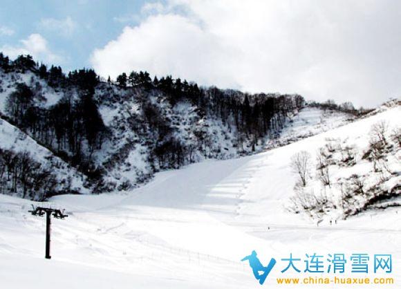日本滑雪场