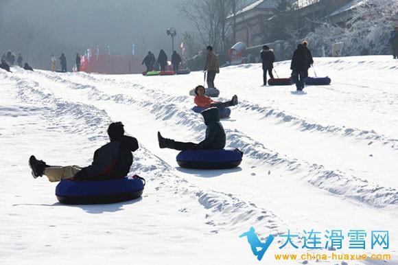 大连唐风滑雪场